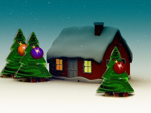Kawowe tradycje świąteczne