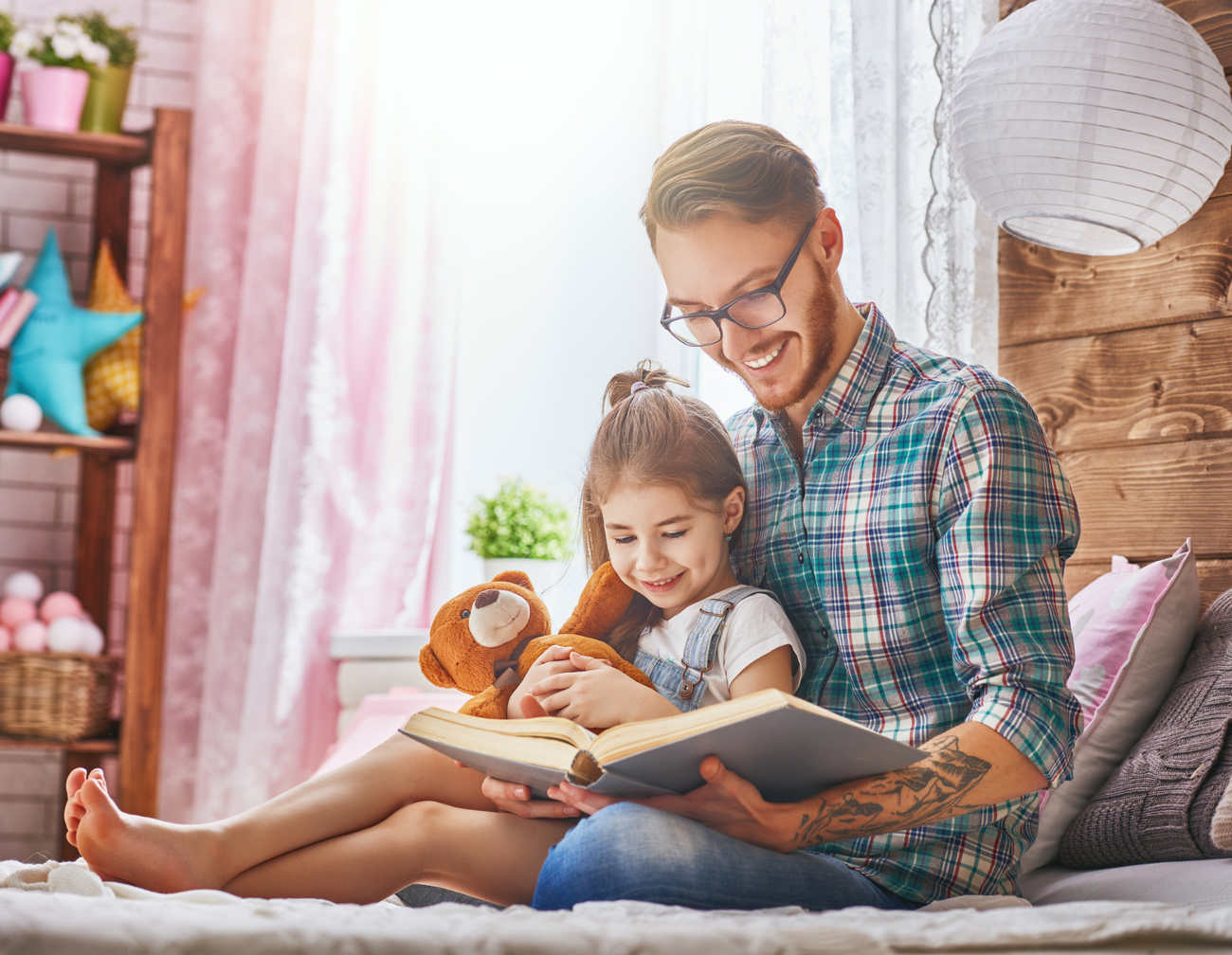 Prezent dla dziecka – wyzwanie dla rodziców