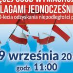 We Włocławku będą bić Rekord Polski z okazji 100 rocznicy Niepodległości