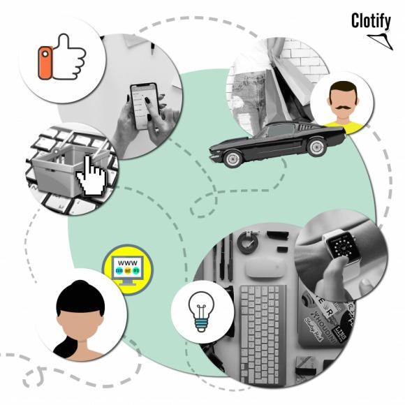 Sharing economy zagląda do naszych szaf Problemy społeczne, BIZNES - Wydaje Ci się, że współdzielenie dawno odeszło w niepamięć i dzisiaj każdy myśli tylko o sobie? Nic bardziej mylnego! Współcześnie przeniesiono takie działania do internetu i nazwano sharing economy. Zjawisko popularne w wielu branżach coraz lepiej rozwija się także w modzie.