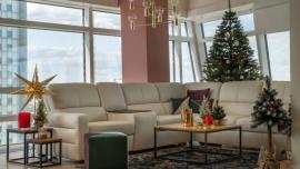 Modne pomysły na świąteczne wnętrze