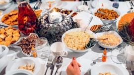 Wigilijny catering na prawosławne święta