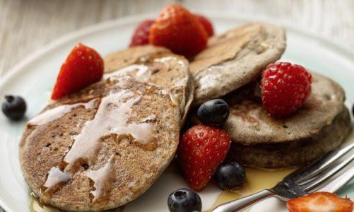 Pączek na diecie  – tłustoczwartkowe propozycje w lżejszej odsłonie